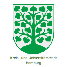 Kreis- und Universitätsstadt Homburg
